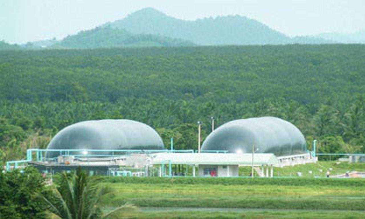 ก๊าซชีวภาพ (Biogas) คืออะไร