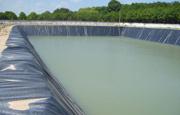 พลาสติกสำหรับบ่อน้ำ [HDPE Sheet]