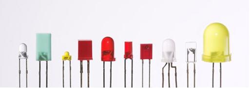 แอลอีดีแนวใหม่ ทางเลือกในการประหยัดพลังงาน